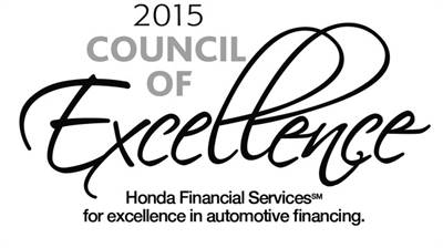 2015 Council of Excellence