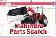 Mahindra Parts Catalog
