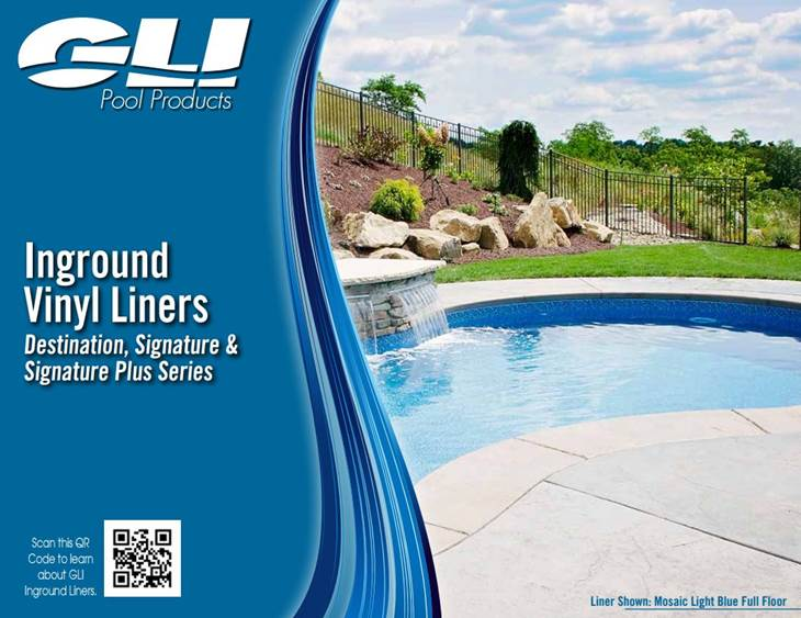 GLI Pool Products - Liners