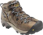 Detroit Waterproof 1007004 Steel Toe