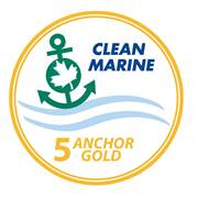 5 Anchor Gold