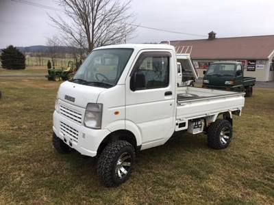 Mini Truck Info Twin Ridge Lawn Garden Llc Port Royal Pa