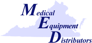Contact Us Medical Equipment Distributors Virginia Beach, VA (757