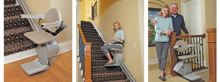 Stair Lift 3
