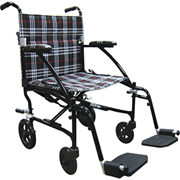 Wheelchairs, Transport Chairs & Accessories