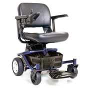 Power Chairs & Accessories