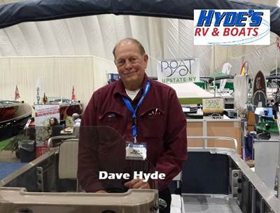 Dave Hyde
