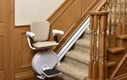 savaria chairlift stairlift
