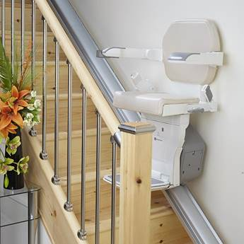Xclusive Handicare Stairlift for sale | Dutchmans ... on