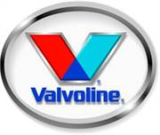Valvoline Badge graphic