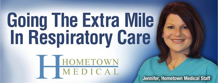 Going the extra mile in Respiratory Care