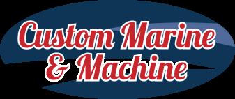 Custom Marine & Machine