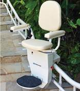 Harmar Outdoor Stair Lift
