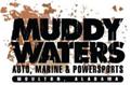 Muddy Waters LLC