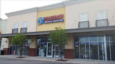 About Us MedPlus Pharmacy Medical Supply Middleburg, FL (904) 214-3105