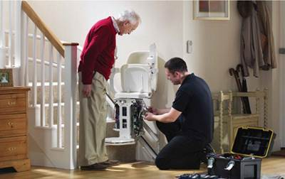Can-you-install-Stairlifts