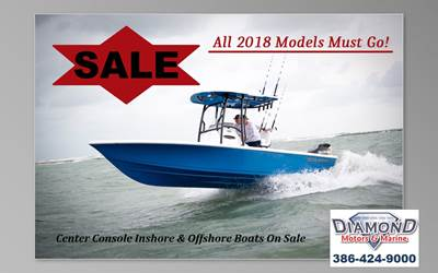 All 2018 Models Must Go AD Sale