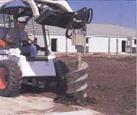 Full Size Skid Steer Attachments