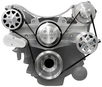 Chrysler Hemi/Big Block - Machined
