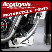 Catalog Cover - Motorcycle Parts