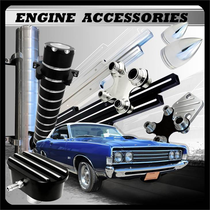 Catalog Cover - Engine Parts 2