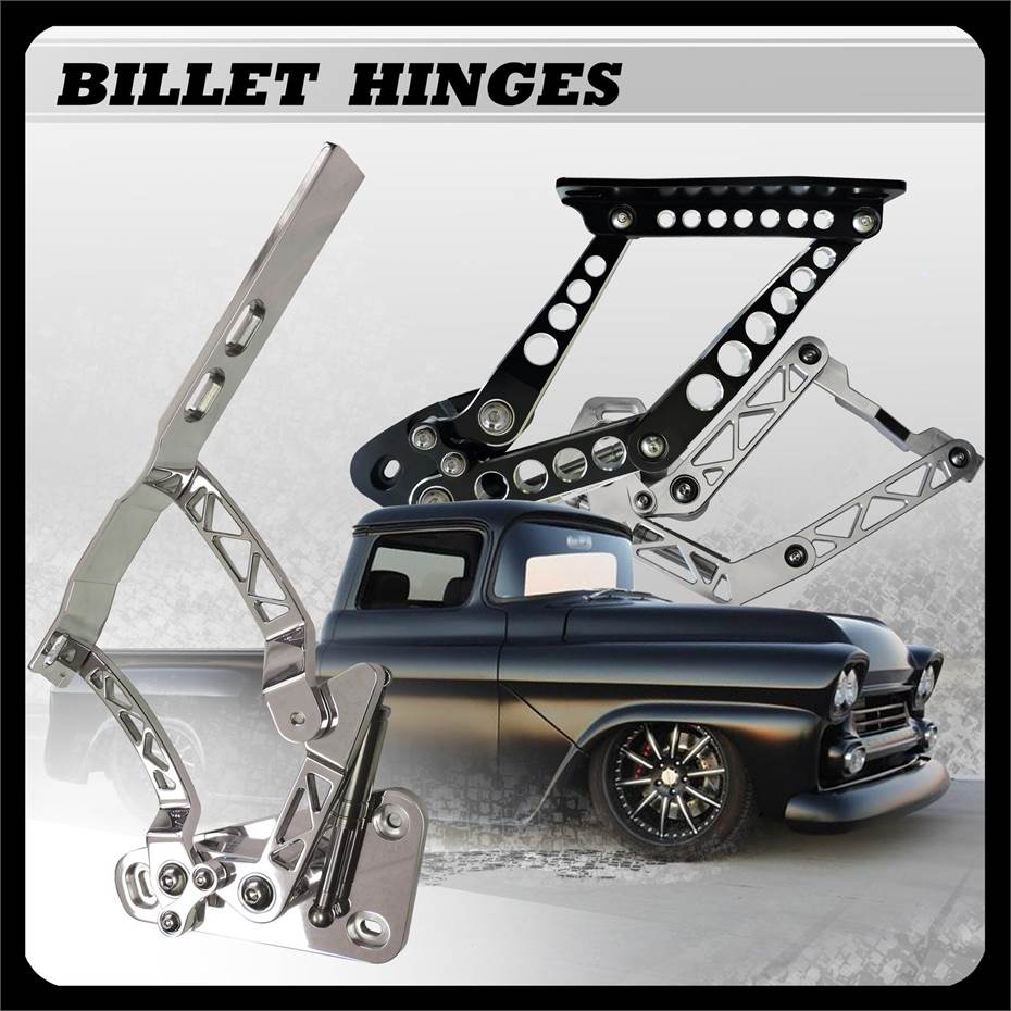 Catalog Cover - Hinges