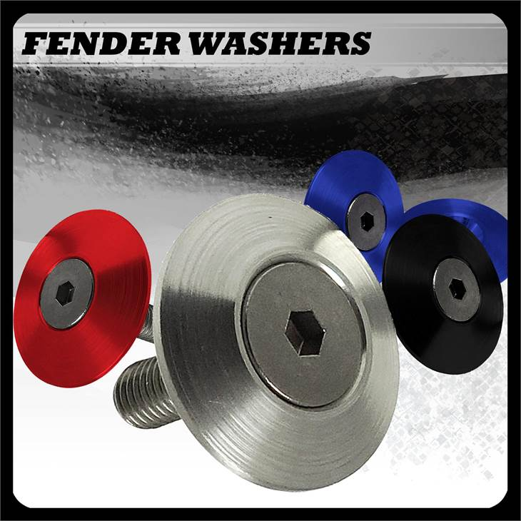 Catalog Cover - Washers 2