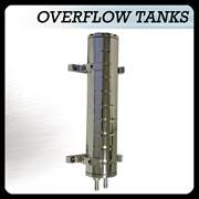 Overflow Tanks Button