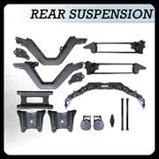 Rear Suspensions Button