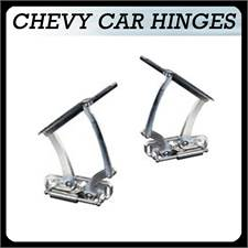 Chevy Car Hood Hinges