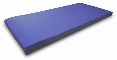 Hospital Grade Foam Mattress with Water-Resistant Cover