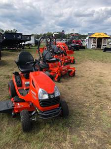 Your Richmond Dealer for Mahindra tractors, New Holland