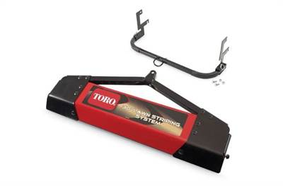 Toro Mower Accessories