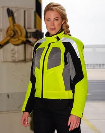 Bmw Women S Airshell Jacket