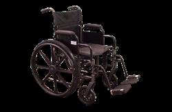 Lifestyle Wheelchair