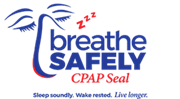 breathe safety logo