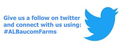 Twitter AL Baucom Farms