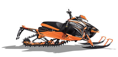 2019 Arctic Cat Snowmobile Crossover