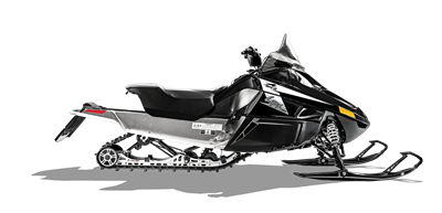 2019 Arctic Cat Snowmobile Touring Model