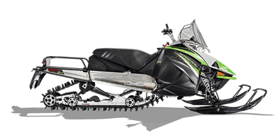2019 Arctic Cat Snowmobile Utility