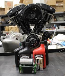 Shovelhead Shop, Parts, Service, Repair & Rebuilds Ormond