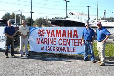 Yamaha Marine Center of Jacksonville