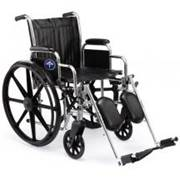 Excel 2000 wheel chair