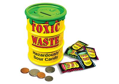 Toxic-Waste-Candy-Bank