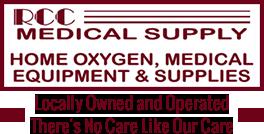 RCC Medical Supply