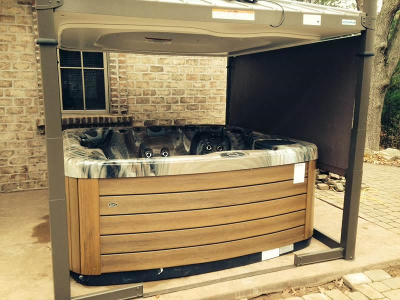 Maax American Whirlpool Hot Tubs Galleries Pool Works, Inc. De Pere ...