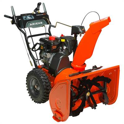 snow blower engine service