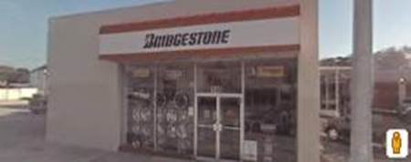Street View of Steven's Tire and Auto
