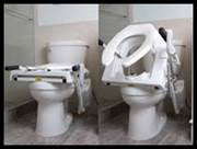Power Toilet