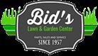 Bid's Lawn & Garden Center